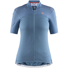 Craft Hale Glow Jersey Women shore/boost